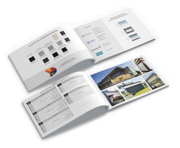 Katalog Screen